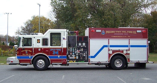 Rescue Engine 34